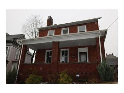 353 W Main Street W, Mt. Pleasant Twp - WML, PA 15666 - #: 1322410