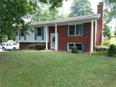 502 Ridgewood Rd, Shippenville, PA 16254 - #: 1327430