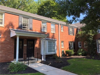 848 Thorn UNIT 85, Sewickley, PA 15143 - #: 1328684