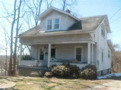 159 Oak Spring Road, Canonsburg, PA 15317 - #: 1329195