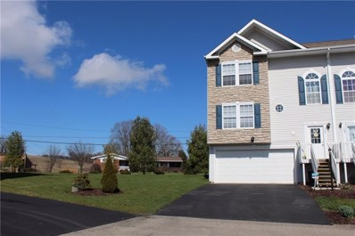 107 Manor View Drive UNIT 107, Manor, PA 15665 - #: 1329304