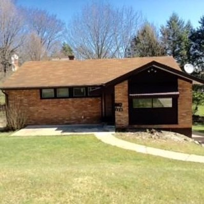 140 Queenston Dr, Pittsburgh, PA 15235 - #: 1329666