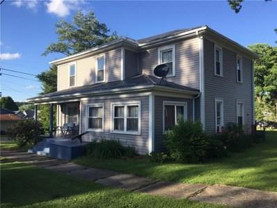 40 Lake St, Stoneboro, PA 16153 - #: 1330097