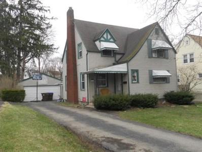 381 White Avenue, Sharon, PA 16146 - #: 1330331