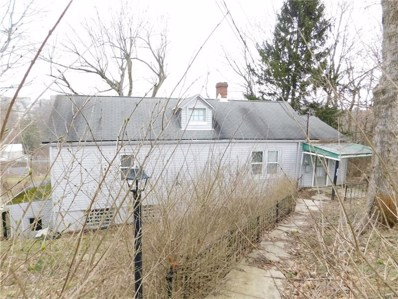 449 North St, Pittsburgh, PA 15227 - #: 1330514