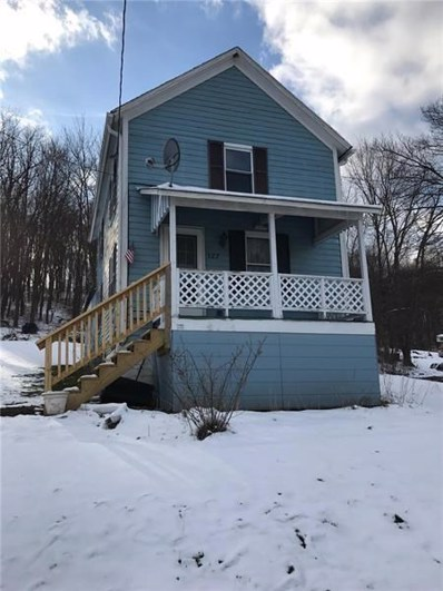 127 W 4th St W, Center Twp\/Homer Cty, PA 15713 - #: 1330587