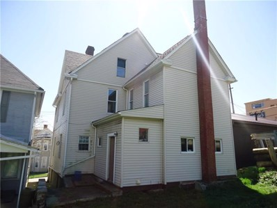 15 N DIAMOND STREET N, Mt. Pleasant Twp - WML, PA 15666 - #: 1331141