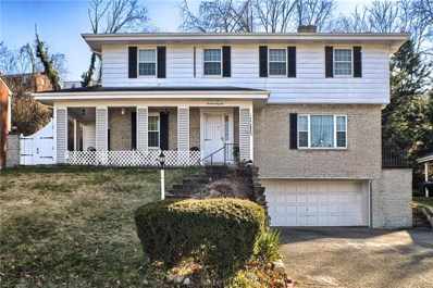 1465 Great Oak Drive, Scott Twp - SAL, PA 15220 - #: 1331333