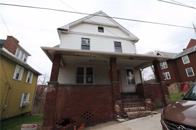 111 Lincoln Ave, Connellsville, PA 15425 - #: 1331774