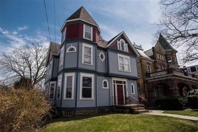 135 S Sixth Street S, Indiana Boro - IND, PA 15701 - #: 1331907