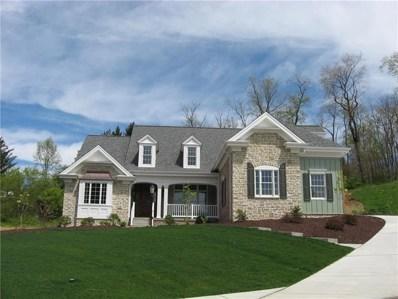 100 Fair Acres Dr, Upper St. Clair, PA 15241 - #: 1332507