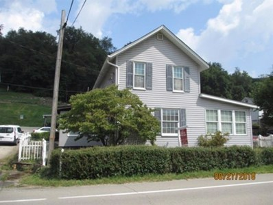 201 Forsythe St, Elco, PA 15434 - #: 1332643