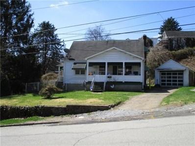 441 3rd Street, Donora, PA 15033 - #: 1332820
