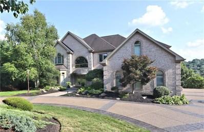 1783 Dominion Drive, Upper St. Clair, PA 15241 - #: 1332994