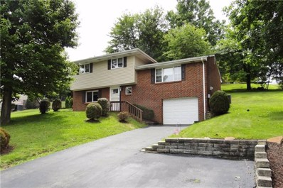 12720 Deborah Dr, North Huntingdon, PA 15642 - #: 1333435