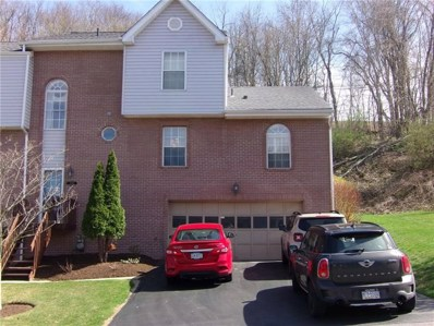 7006 Clubview Dr, South Fayette, PA 15017 - #: 1333498