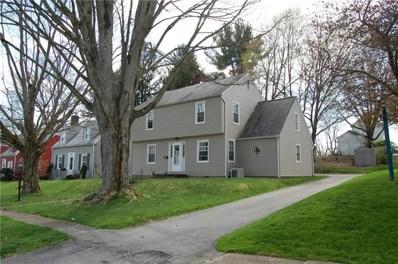 208 Garden Ave, Grove City Boro, PA 16127 - #: 1333710