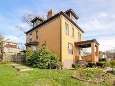 1017 Tropical Ave, Beechview, PA 15216 - #: 1333996