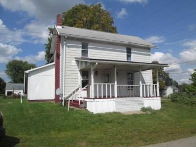 6643 Center St, Hartstown, PA 16131 - #: 1334034