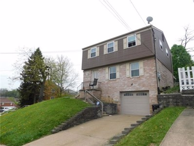 3184 Glendale Ave, Brentwood, PA 15227 - #: 1335794