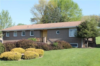 53 Willowbrook Lane, N Franklin Twp, PA 15301 - #: 1335920