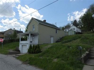 656 Highland Ave, N Charleroi, PA 15022 - #: 1336501