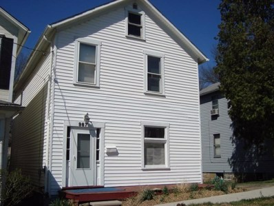 967 Water Street, Indiana Boro - IND, PA 15701 - #: 1337528