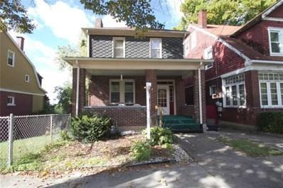 1509 Foliage St, Wilkinsburg, PA 15221 - #: 1337739