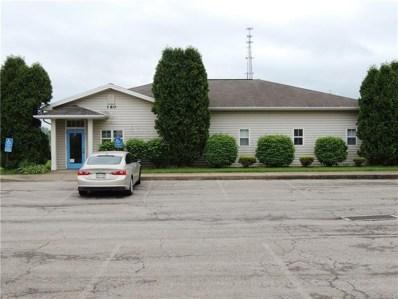 160 E Portersville Road, Portersville Boro, PA 16051 - #: 1338229