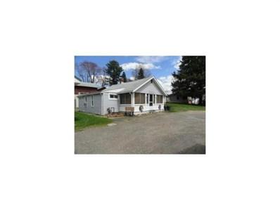 10654 Glenn Blvd, Conneaut Lake - CRA, PA 16316 - #: 1339099