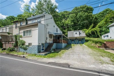 114 Parker St, Pittsburgh, PA 15223 - #: 1339864