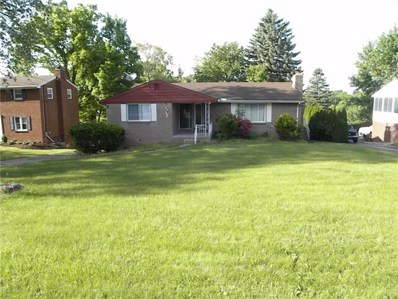 137 S Patton Dr S, Moon\/Crescent Twp, PA 15108 - #: 1339947