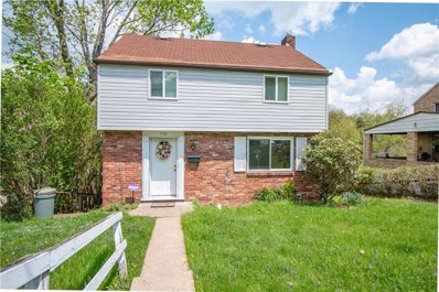 755 Parkway Ave, Penn Hills, PA 15235 - #: 1340635
