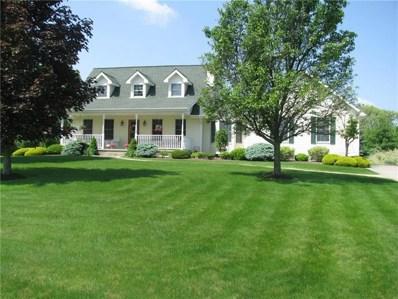 824 Brandywine, Hermitage, PA 16148 - #: 1340704