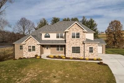 401 Rockledge Drive UNIT 26, Peters Twp, PA 15367 - #: 1340868