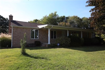 1488 Spring Run Road Ext, Moon\/Crescent Twp, PA 15108 - #: 1341164