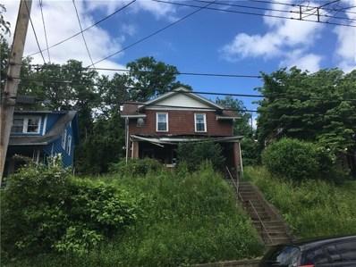 215 Pennsylvania, Clairton, PA 15025 - #: 1341199