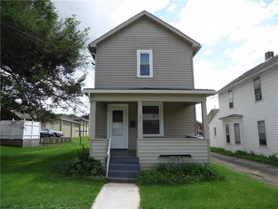 1024 Water St, Indiana Boro - IND, PA 15701 - #: 1341232