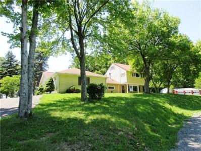 5201 Elliott Rd, Center Twp - BUT, PA 16001 - #: 1341329