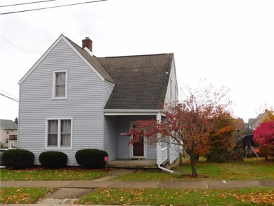 10 N 6th St N, Youngwood, PA 15697 - #: 1341451