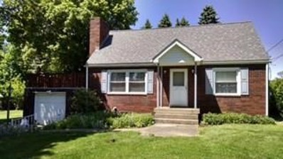 115 Barker Ave, Daugherty Twp, PA 15066 - #: 1341980