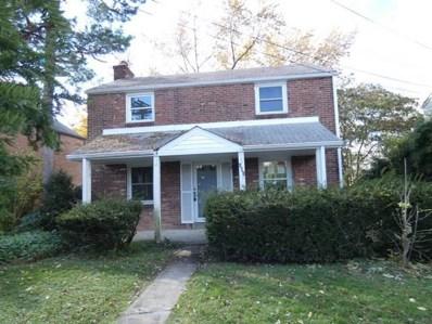 502 Edgeridge Rd, Baldwin Twp, PA 15234 - #: 1342181