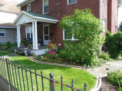 806 Chestnut Ave., 15714, PA 15714 - #: 1342484