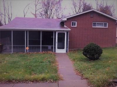 7354 Lemington, Homewood-Brushton, PA 15235 - #: 1342617