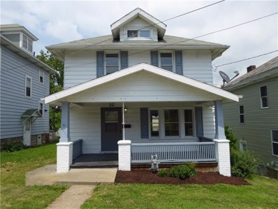 32 Phillipi Ave, Uniontown, PA 15401 - #: 1342717