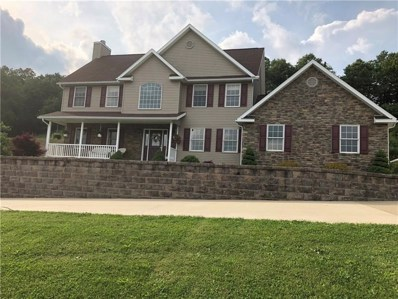 66 Old School Road, Center Twp\/Homer Cty, PA 15748 - #: 1343278