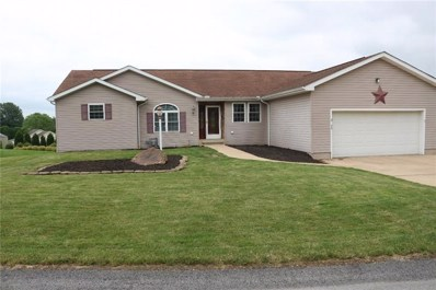 40 Byrons Place, White Twp - IND, PA 15701 - #: 1343395