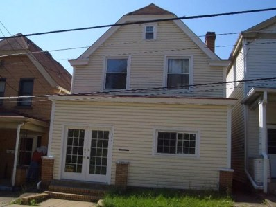 144 Laughlin Ave, Carrick, PA 15210 - #: 1343399