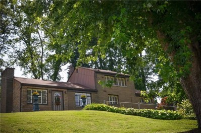 4562 Old William Penn Hwy, Monroeville, PA 15146 - #: 1343718