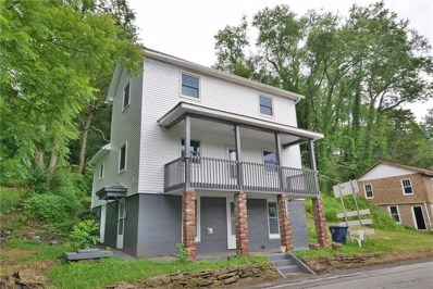 7043 Pleasant Valley Road, Penn Twp - WML, PA 15642 - #: 1343904